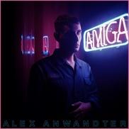 """Amiga Alex Anwandter Chile """"Cordillera"""" Sumamente bailable con letras que emocionan y te hacen reflexionar sobre temas sociales"""