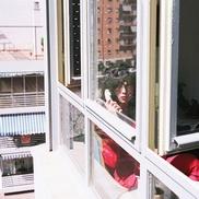 """Amparo María Usbeck Estados Unidos, Ecuador """"Jungla inquieta"""" Ingenioso disco percusivo que se inspira en su herencia y sus recuerdos"""