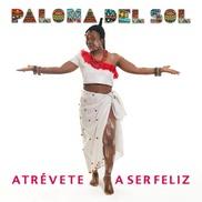 """Atrévete a ser feliz Paloma Del Sol Guinea Ecuatorial """"Ëribo"""" Un disco alegre y positivo que refleja la belleza de la cultura y la lengua bubi"""