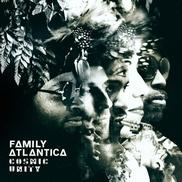 """Cosmic Unity Family Atlantica Reino Unido, Internacional """"Neti Neti"""" Acogedor, alegre y bailable, con sonidos que unen el cosmos con conexiones afrovenezolanas"""