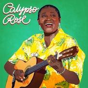 """Far From Home Calypso Rose Trinidad y Tobago """"Trouble"""" Interpretación carismática, ritmos afroantillanos muy bailables, letra feminista"""