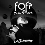 """La juventud Fofé y los Fetiches Puerto Rico """"Dime lo que ves"""" Vocales apasionadas y carismáticas, batería rockera y guitarras distorsionadas"""