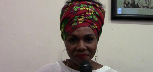 Miroslava Morales: Representación afrodescendiente en los medios