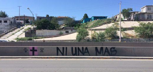 Ni una más: Justicia: Juárez