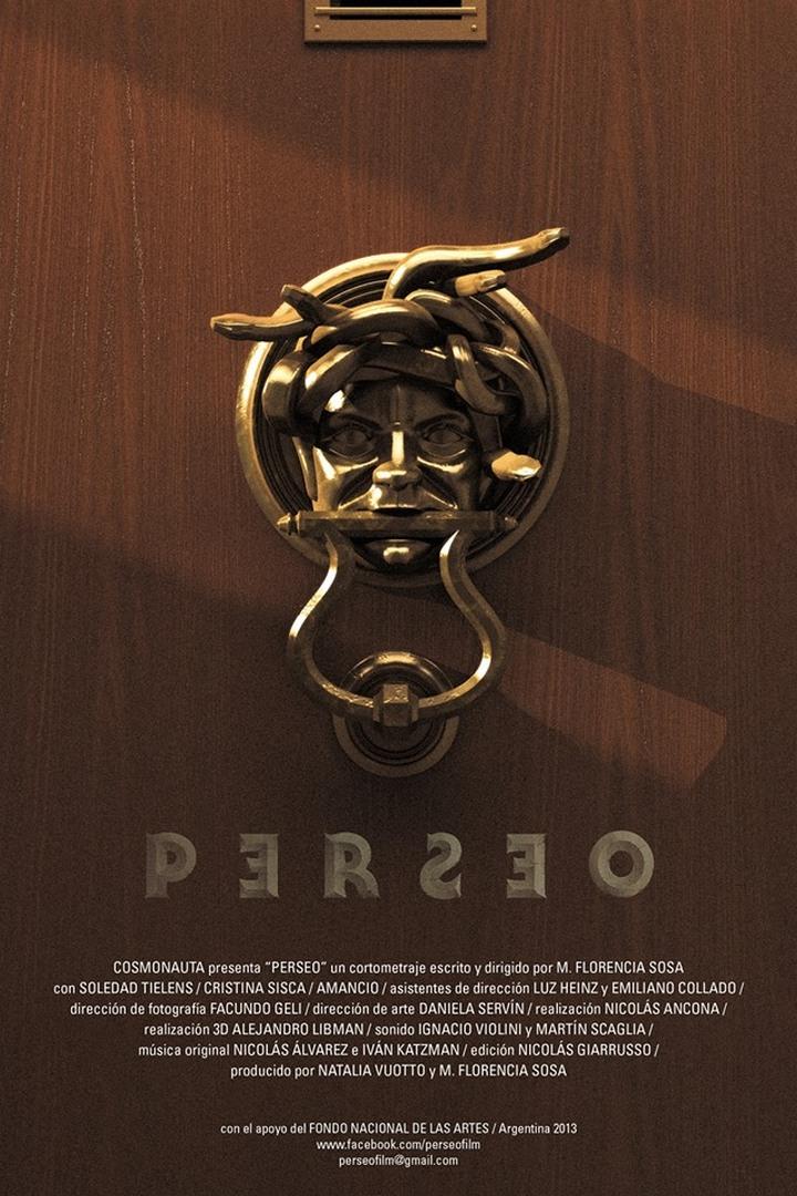 Cartel: Perseo