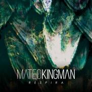 "Respira Mateo Kingman Ecuador ""Lluvia"" 'Lluvia' de estilos electrónicos y orgánicos que nos lleva por la selva amazónica"