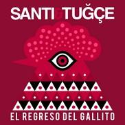 """El regreso del gallito Santi & Tuğçe Paraguay, Turquía """"Recuerdo de Ypacaraí"""" Hermosa arpa paraguaya fusionada de manera emocionante con la electrónica"""