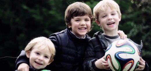 ¿Qué es la amistad para los chicos?