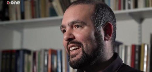 Guillem Anglada-Escudé y los exoplanetas