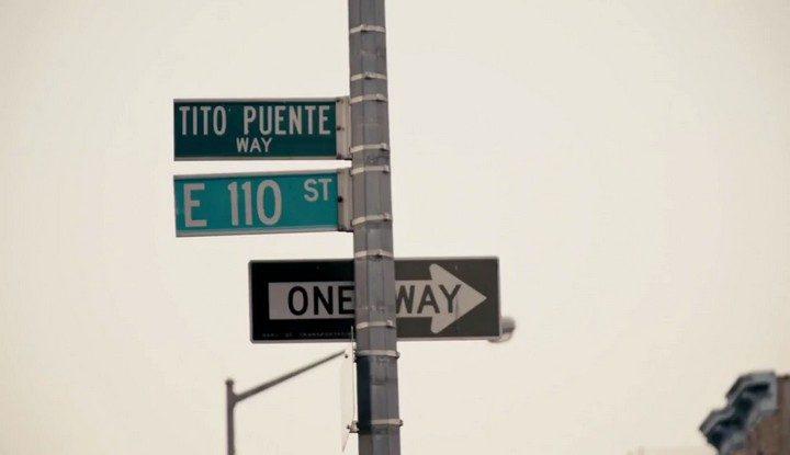 Tito Puente Way