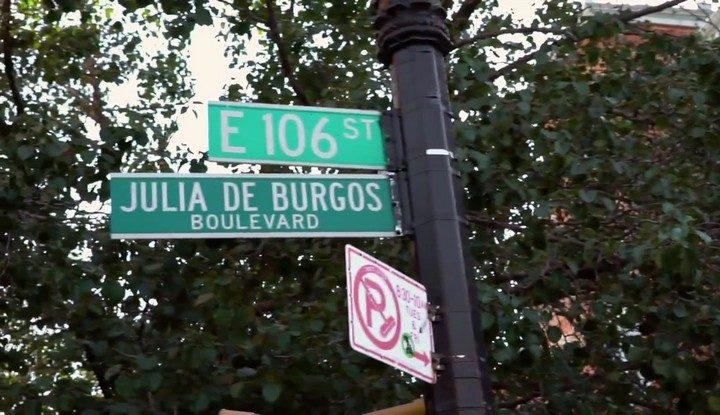 Julio de Burgos Boulevard