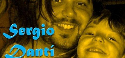 Sergio Dantí - Cuento para mi hijo