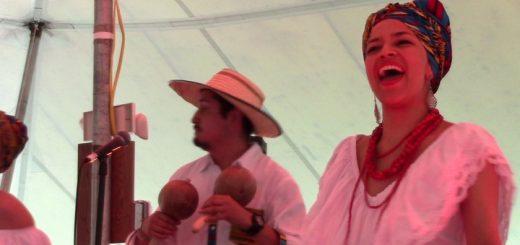 Bulla en el barrio: El vestuario y la danza del bullerengue