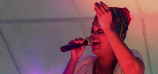 Bulla en el barrio: Las cantadoras del bullerengue