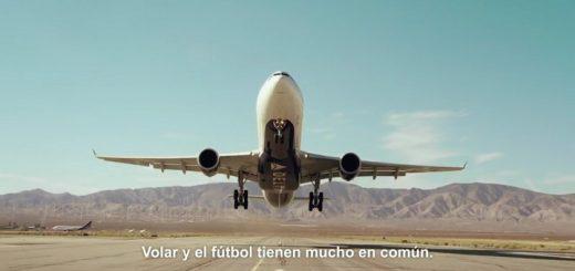 Aeroméxico, Delta, La Selección Nacional de México: El mejor equipo