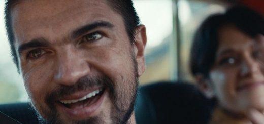 Clozeline: Juanes - Es tarde
