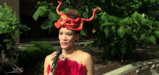 Carolina Camacho: Un vestuario lleno de significado