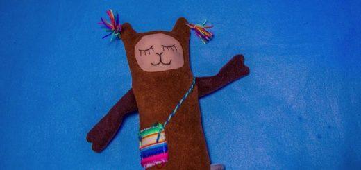 Munay: Juguetes andinos