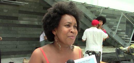 Sulma-Arzu Brown: 'Tenemos que ayudarnos unas a las otras'