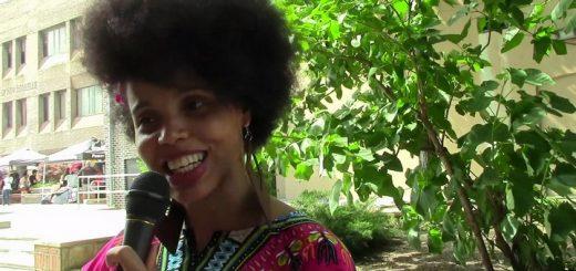 Melvis Santa: 'Es importante que se escuche la opinión de la mujer'