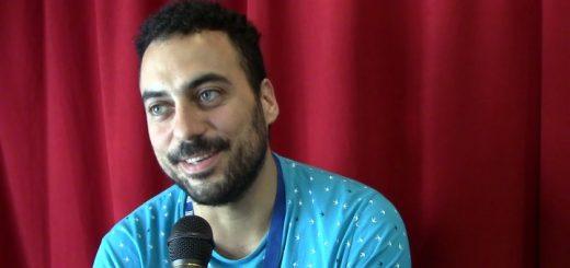 Santi Mostaffa: Hip hop: Pensamiento y movimiento