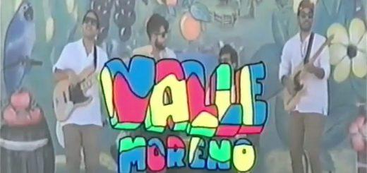Quitapenas - Valle Moreno
