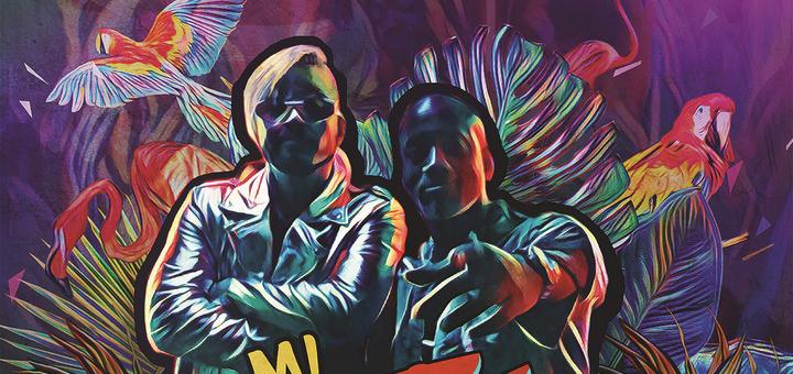 J. Balvin & Willy William - Mi gente