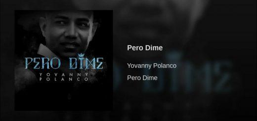 Clozeline: Yovanny Polanco - Pero dime