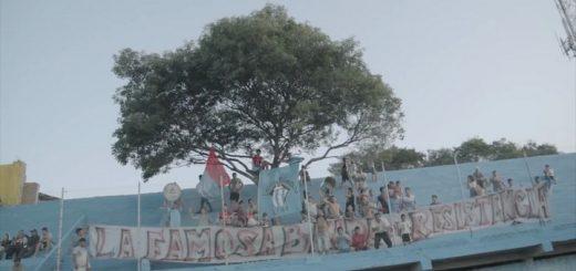 Espacio Publicitario: Resistencia Sport Club: Hinchas de Resistencia