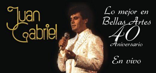 Juan Gabriel - Hasta que te conocí