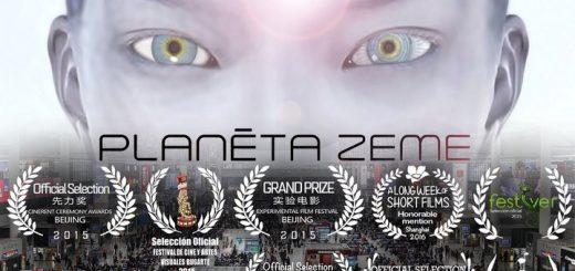 Planeta Zeme