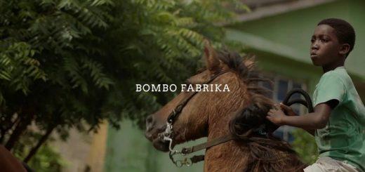 Gabriel Garzón-Montano - Bombo Fabrika