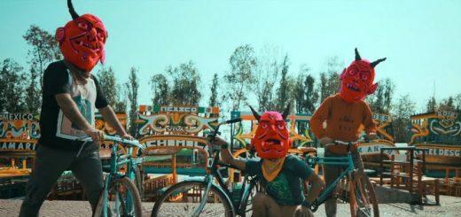 Los Inquilinos – Paseo en bici