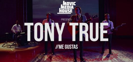 Tony True and The Tijuana Tres – Me gustas