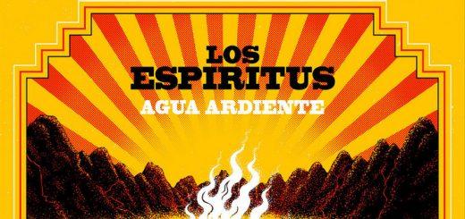 Los Espíritus - La rueda que mueve al mundo