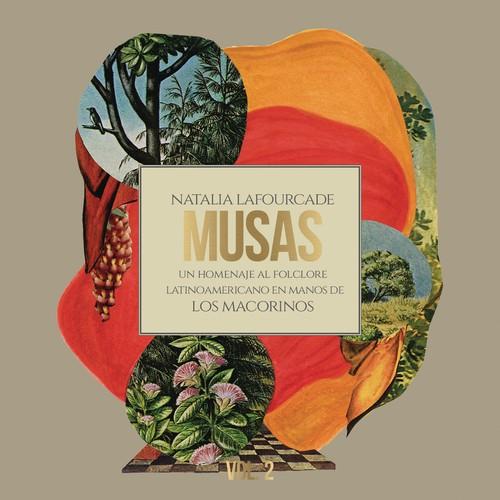 Natalia Lafourcade - Musas Vol. 2
