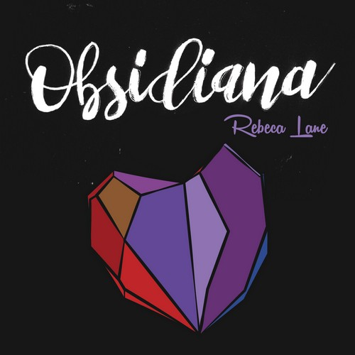 Rebeca Lane - Obsidiana