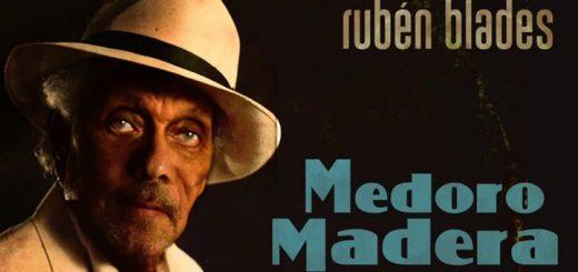 Rubén Blades - La muñeca