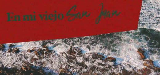 José Feliciano – En mi viejo San Juan