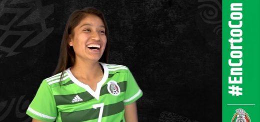 En Corto Con: Selección Sub-20 Femenil