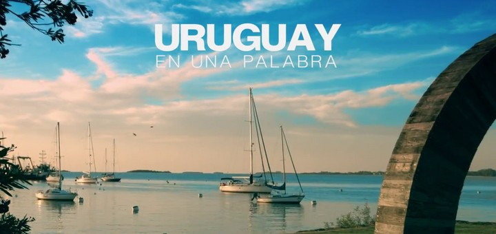 Uruguay en una palabra