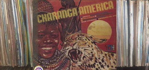 Charanga América - Son veraniego