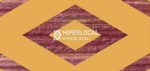 Comex: Hiperlocal