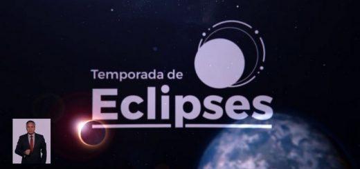 Temporada de Eclipses (Chile)