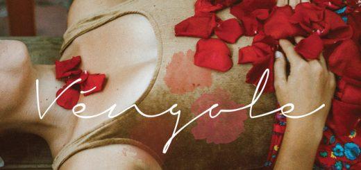 Andrea Cruz: Véngole, una oda a la menstruación