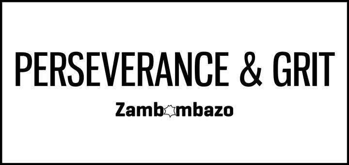 Perseverance & Grit