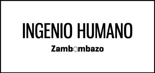 Área temática: Ingenio humano