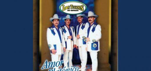 Los Tucanes de Tijuana - Espejeando