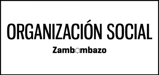 Área temática: Organización social