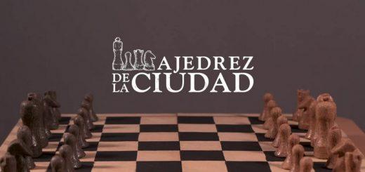 Espacio Publicitario: Asunción: Ajedrez de la ciudad
